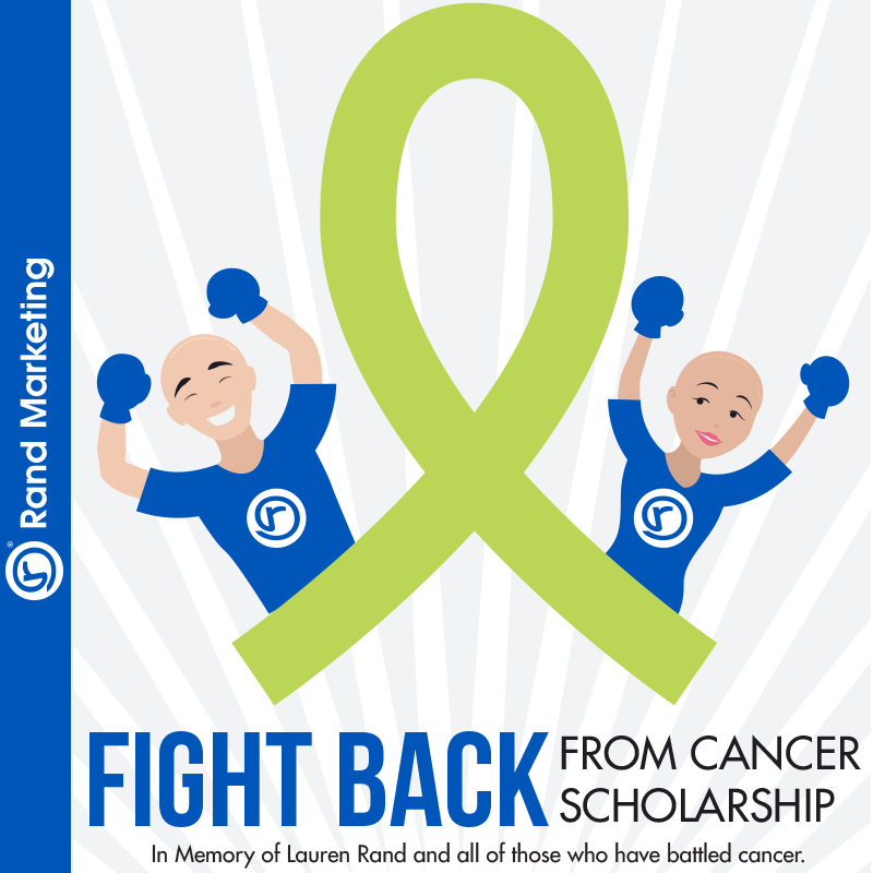 FIGHT BACK FROM CANCER SCHOLARSHIP